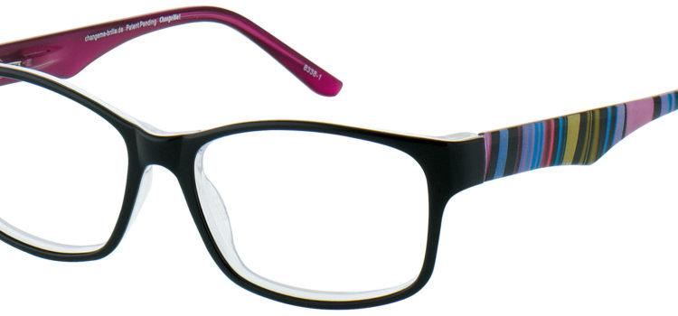 Brille wechsel Dich!