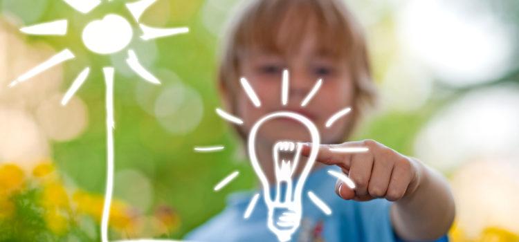 Eigenen Beitrag zur Energiewende leisten