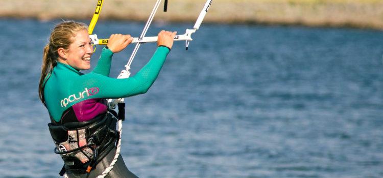 Surfen, segeln, tauchen
